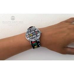 Custom Made Watches