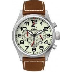 Discovery Chronograph