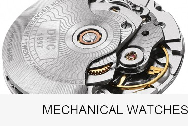 Mechanical Watches customised with your company's logo
