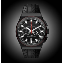 DWC Racing Mark II Chronograph