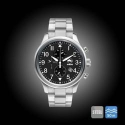 DWC Pilot Chronograaf
